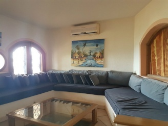 Location   appartement 5 pieces, m2 habitables, a SALY