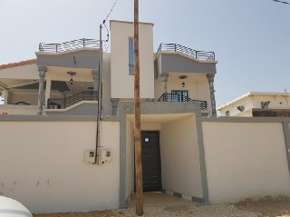 Location  SALY maison 5 pieces, 150m2 habitables, a SALY