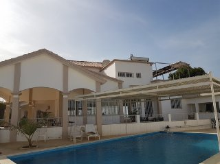 Location  SALY villa 4 pieces, 125m2 habitables, a SOMONE